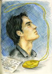 His Destiny by Chashirskiy