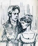 Inspired by Jane Austen PaP