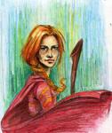 That Weasley Girl