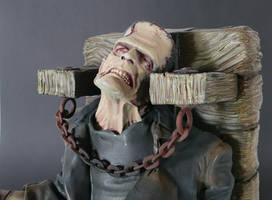 Bowen Frankenstein by Harkon72