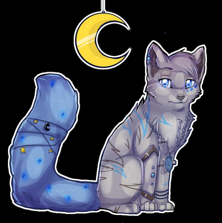 BlueMoon by choulian