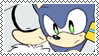 [Stamp]Sonilver by Jey-Stamp
