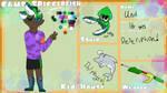 Camp Triggerfish App: Unit!