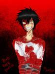 Vanitas Blood bath