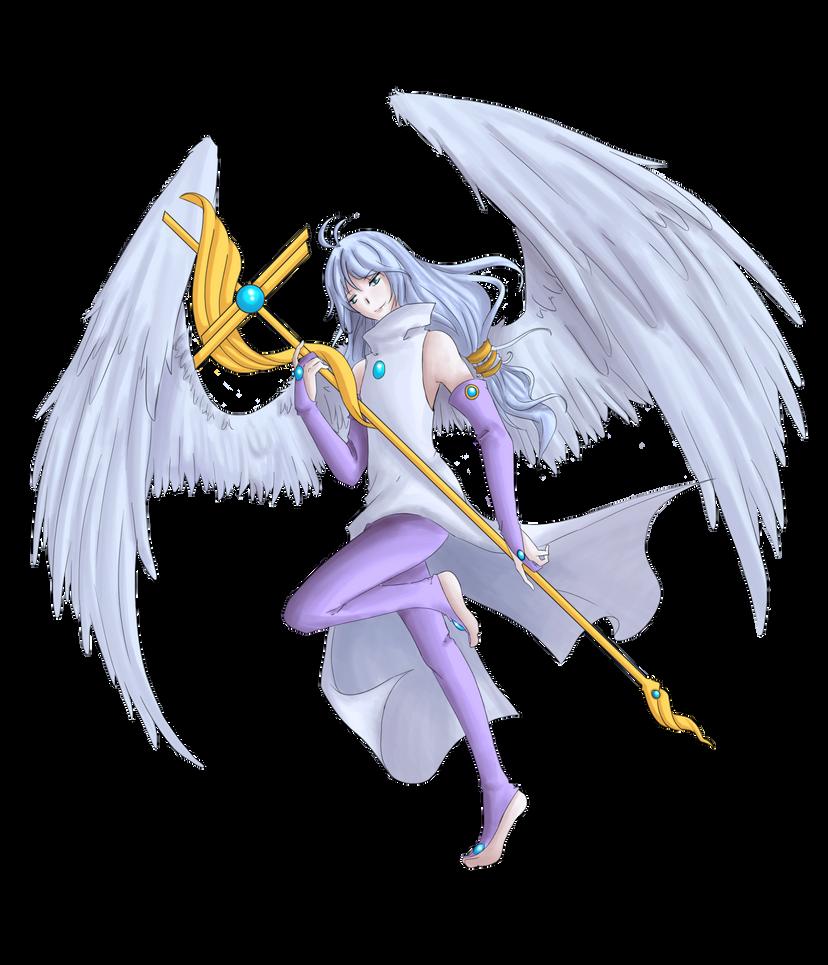 Yuriel by AnonAzure