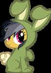 Bunny Daring-Do