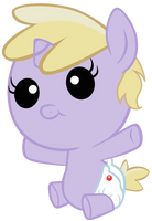 Foal Dinky by cool77778