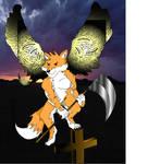 Angel Fox project
