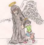 Not Even Children Fear Death