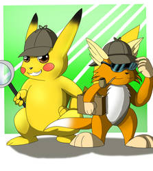 Pokemon Fanart