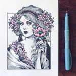 Ink Princess