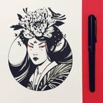 Ink Asian Beauty