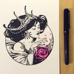 Ink Enchantress