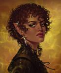 Commission: Sahra