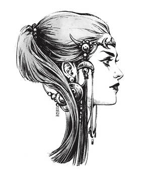 Princess Leira