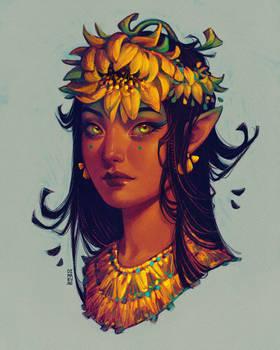 Sun Fairy