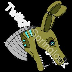 Twilight Frostwork Nucler Version by TwilightSpringlock