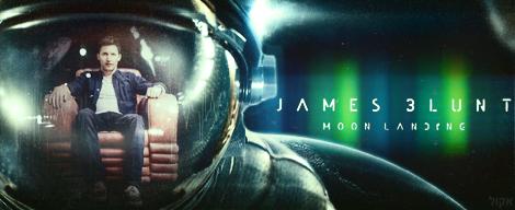 James Blunt - Moon Landing by Lucke49