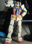 Korean Gundam 1