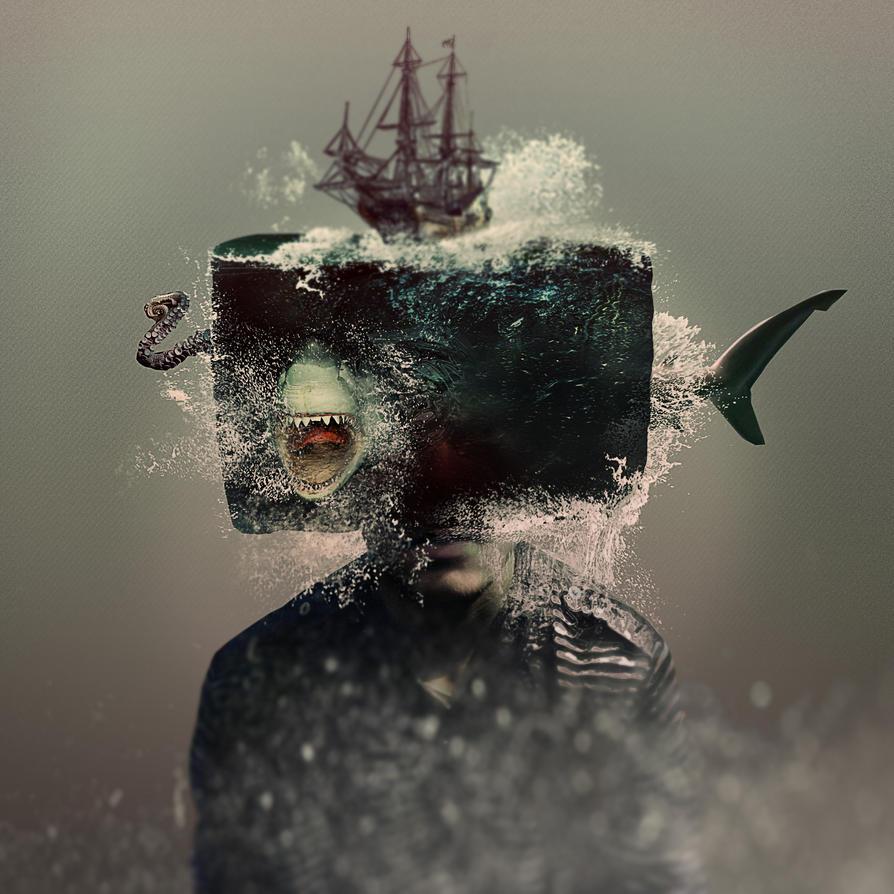 Underwater by LadFree