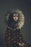 Renaissance dandelion by LadFree