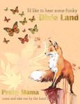Foxy Dixie Land