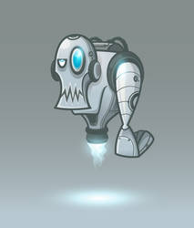 Robot by TOYTO