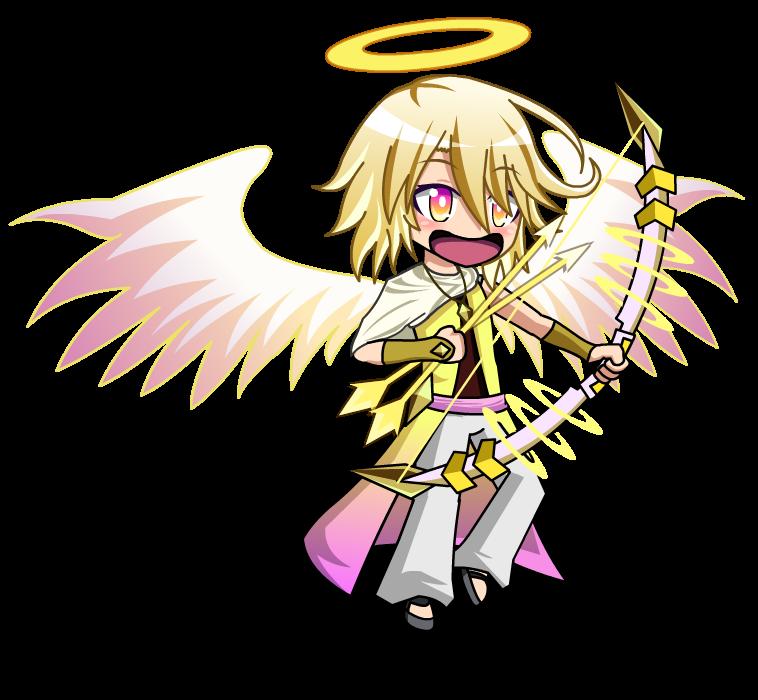 Leggere Tsubasa Reservoir Chronicle 180 Online Gratis In: Archangel Meep [Anime Gacha] By LunimeGames On DeviantArt