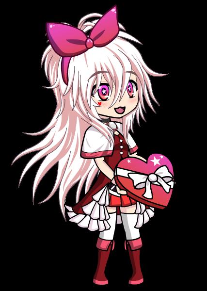 Lovely Kinen Anime Gacha By Lunimegames On Deviantart