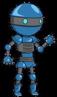 Gacha-Robo [Gacha World]