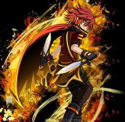 Avenger Reed [Gacha World Portrait] by LunimeGames