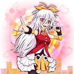 Idol Kinen [Gacha World Portrait]