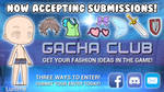 GACHA CLUB FASHION CONTEST