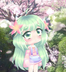 Finally Spring! by LunimeGames