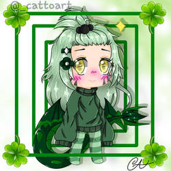 Happy St. Patrick's Day! Amazing Lucky Edit! by LunimeGames