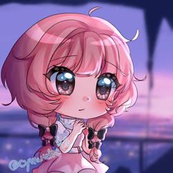 *heart eyes* by LunimeGames