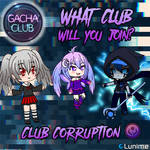 Club Corruption