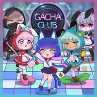 Gacha Club Coming SOON!