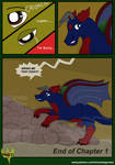 Zoga- Rise of the dragon saviour page 21