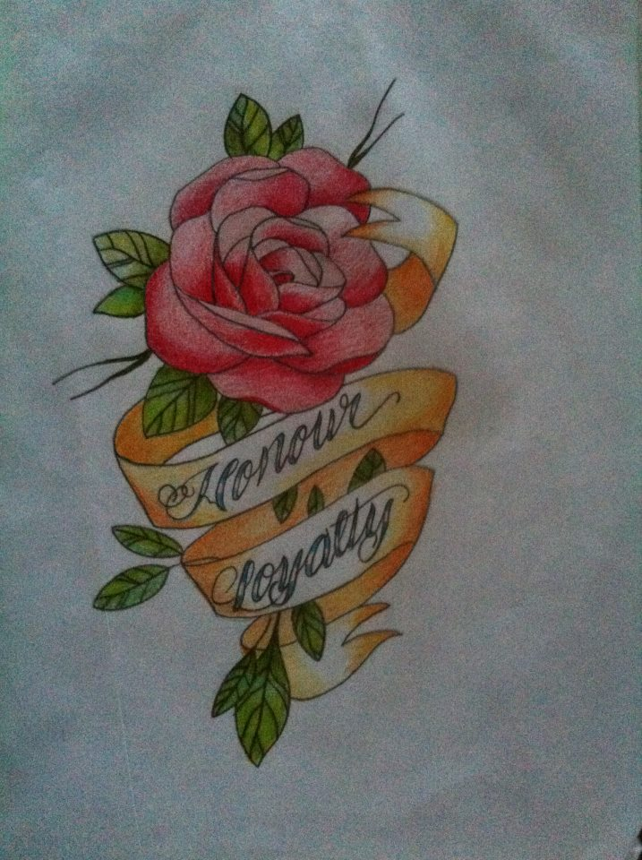 pin drawings roses banners ajilbabcom portal on pinterest