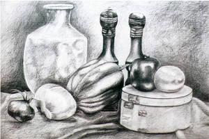 Still Life by alakmj