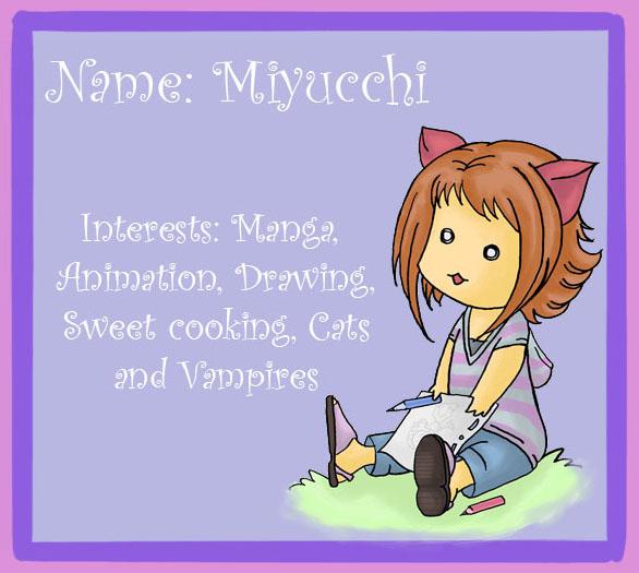 Miyucchi's Profile Picture