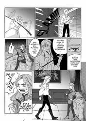 Comic comission 07 by Miyucchi
