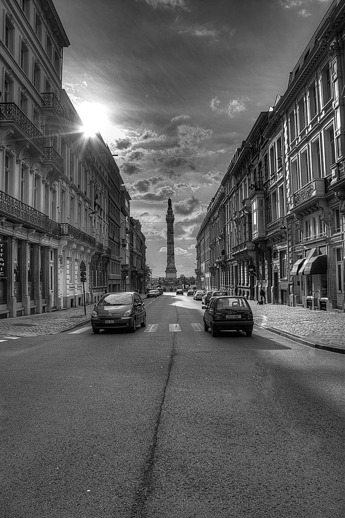Brussels1 by stekkes