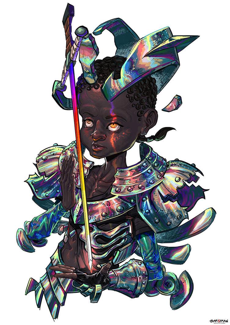 Armor by Darsy