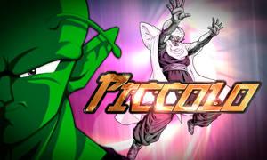 DBZ - Piccolo Wallaper