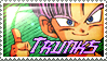 Kid TRUNKS - STAMP by NamekianKAI