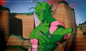 Piccolo - Come with Me