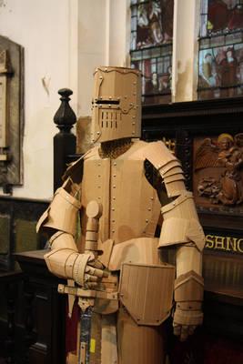 Knight's armour 2