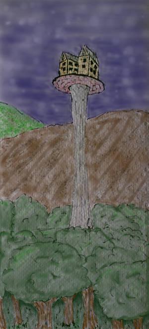 Medzinuul's Tower